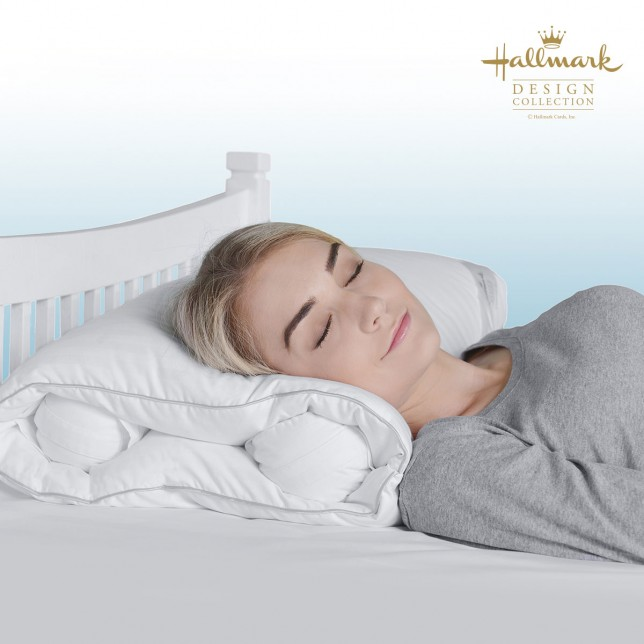 Hallmark Bolstered Pillow